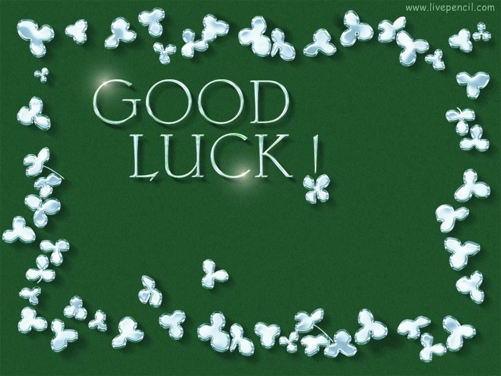 1024x768px Good Luck Wallpapers Wallpapersafari