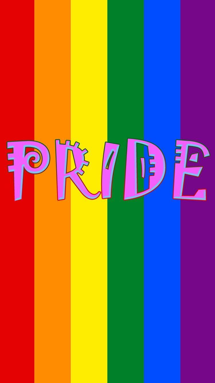LGBT Pride Wallpapers   Top LGBT Pride Backgrounds 750x1334