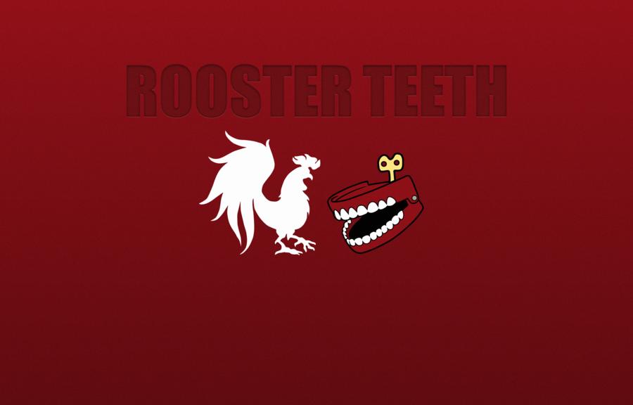 Rooster Teeth   Desktop by CWArtist 900x576