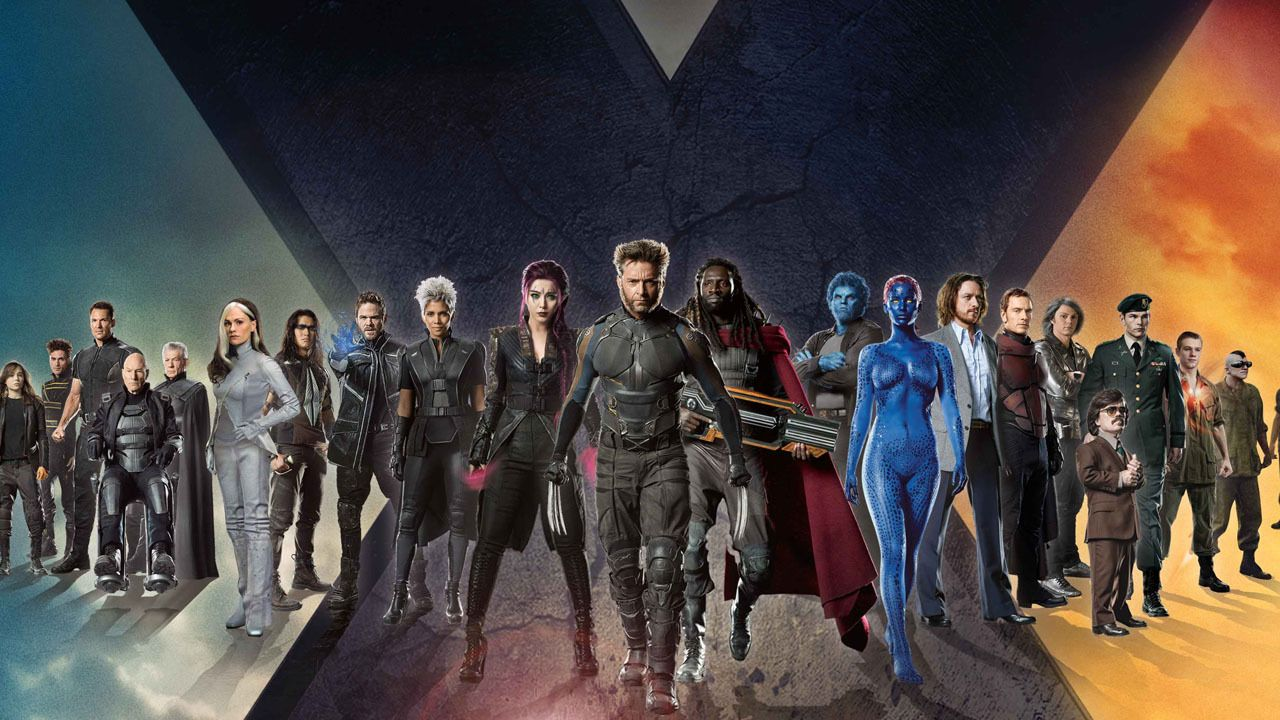 Hugh Jackman XMen Wolverine Wallpapers HD Collection The Smashable 1280x720