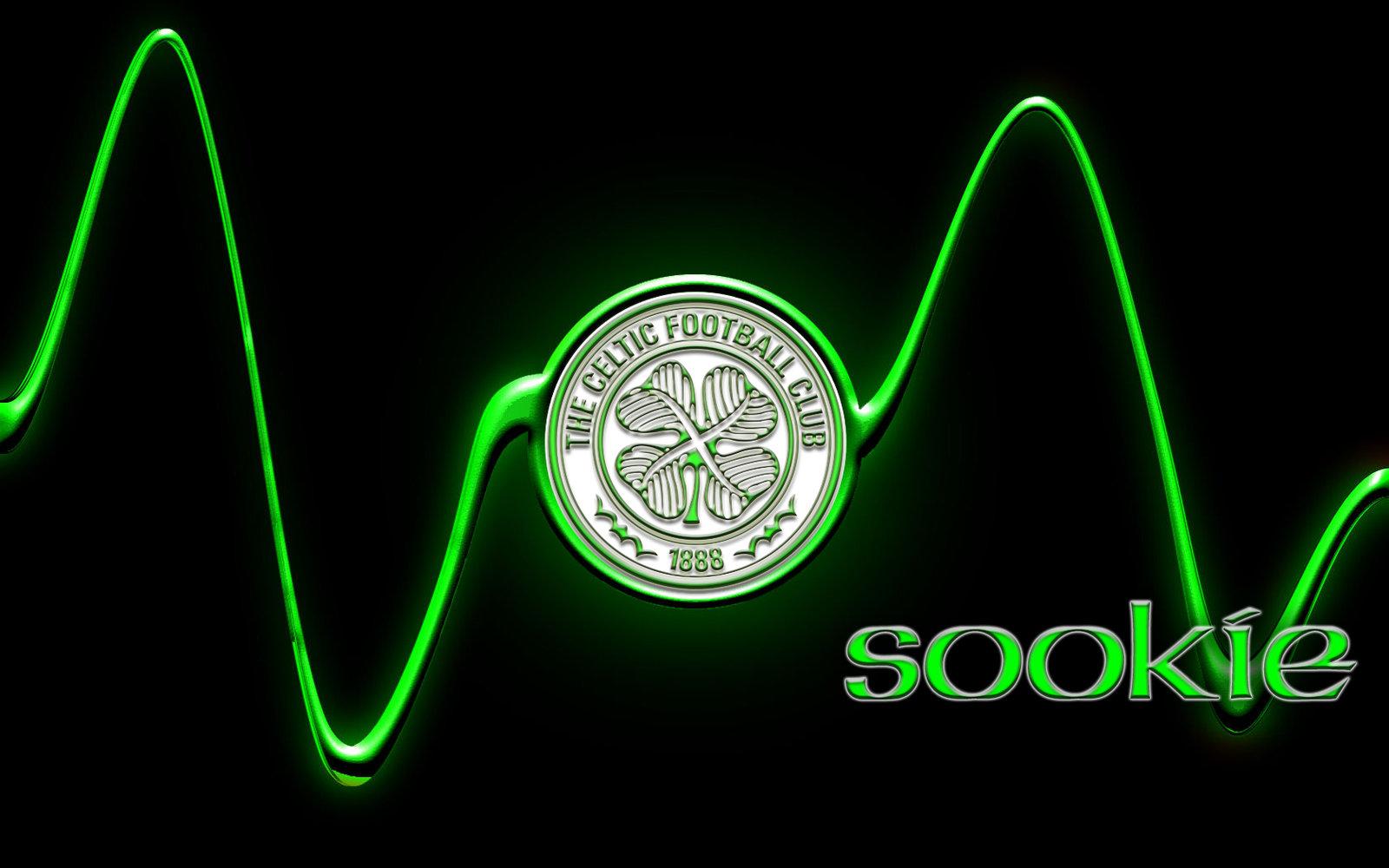 Sookie Celtic FC Wallpaper 1 by sookiesooker 1600x1000