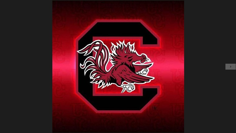 College Fight Songs   South Carolina Gamecocks Album App screen shot 1 759x427
