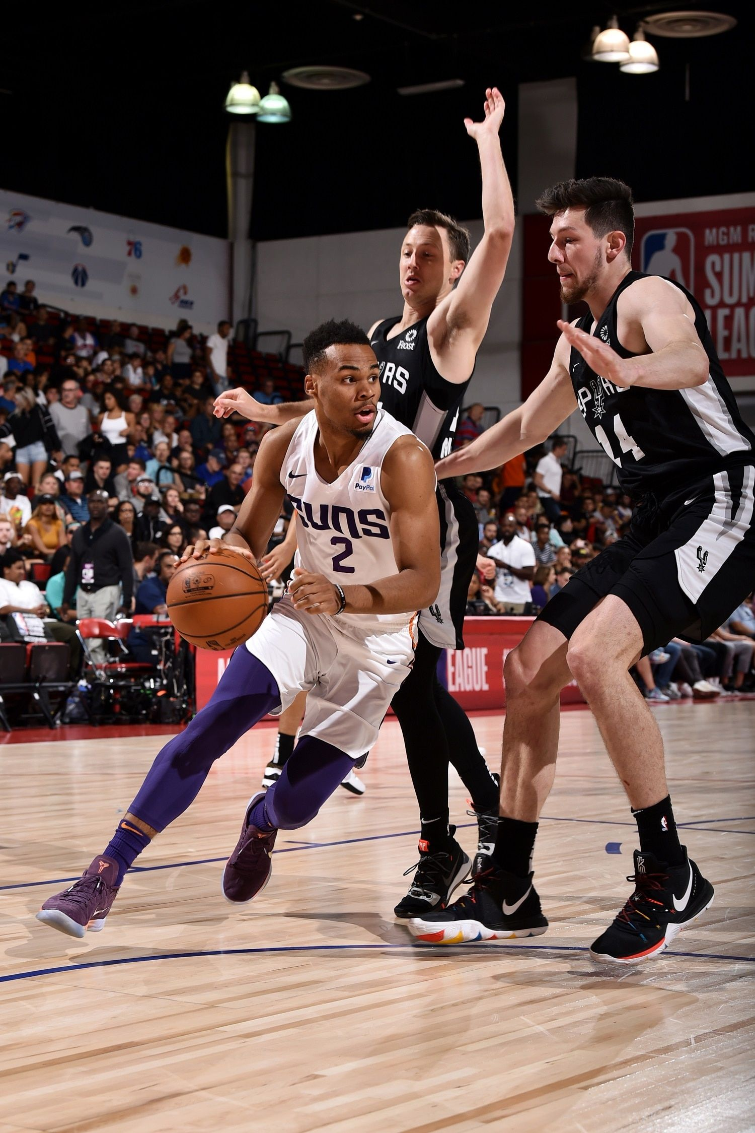 July 10 2019 Summer Suns Vs Spurs Phoenix Suns is the perfect High 1500x2249