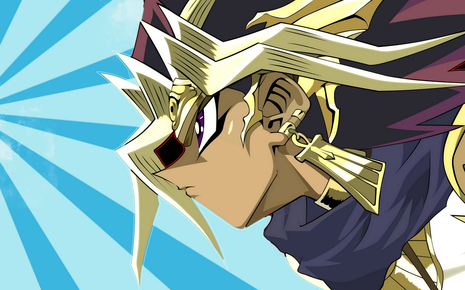 Yu Gi Oh HD Anime Wallpapers Download Wallpapers in HD for your 1600x1000