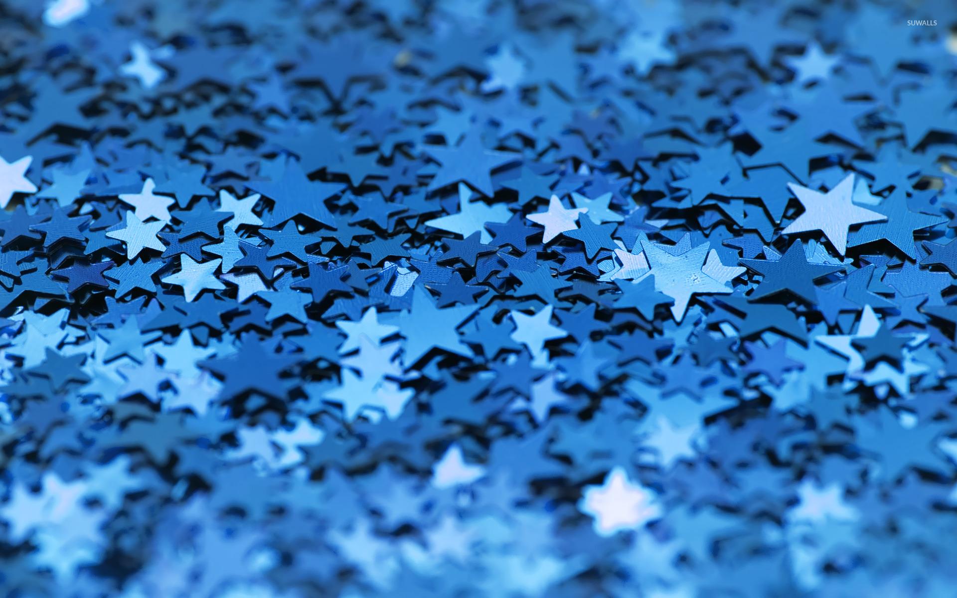 beach christmas photo ideas - Blue Stars Wallpaper WallpaperSafari