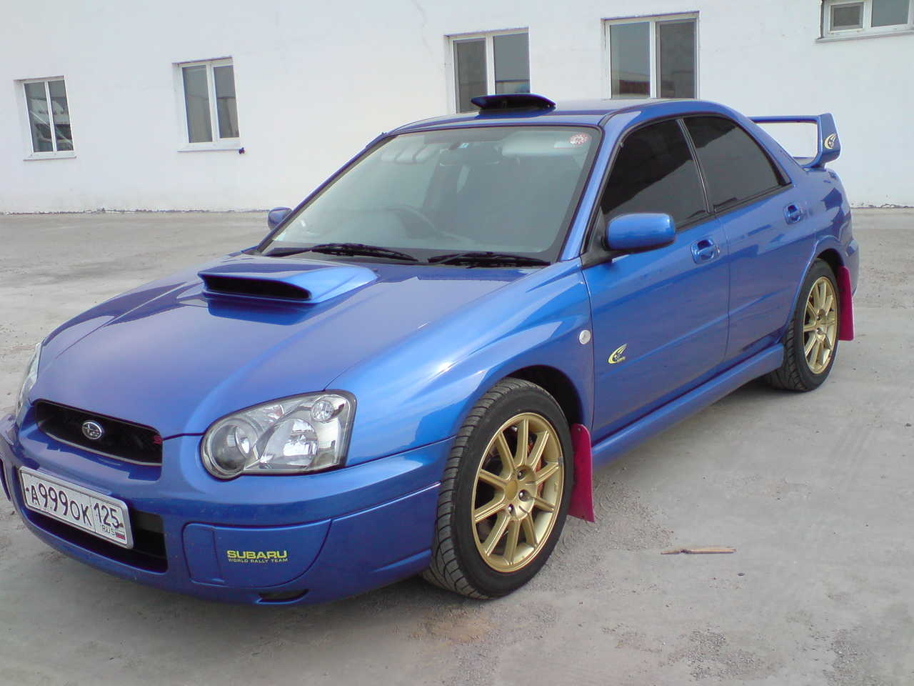 Free Download Subaru Impreza Wrx Sti 2004 Parts Subaru