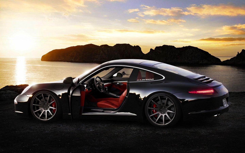 Free download Best High Quality Porsche Cayman 981 Wallpaper