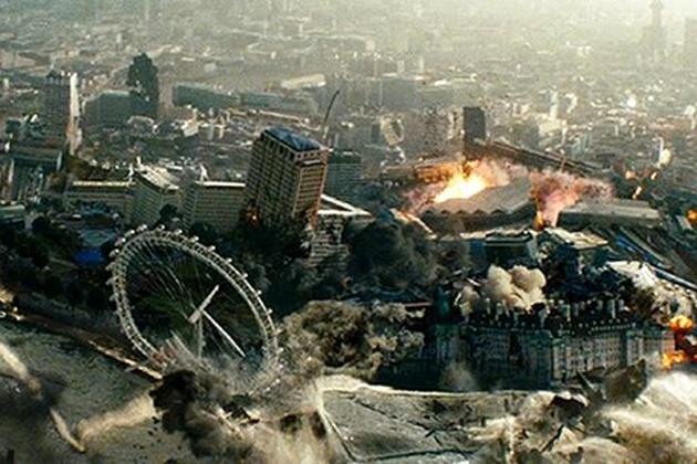 London Has Fallen Play4Movie 630x420