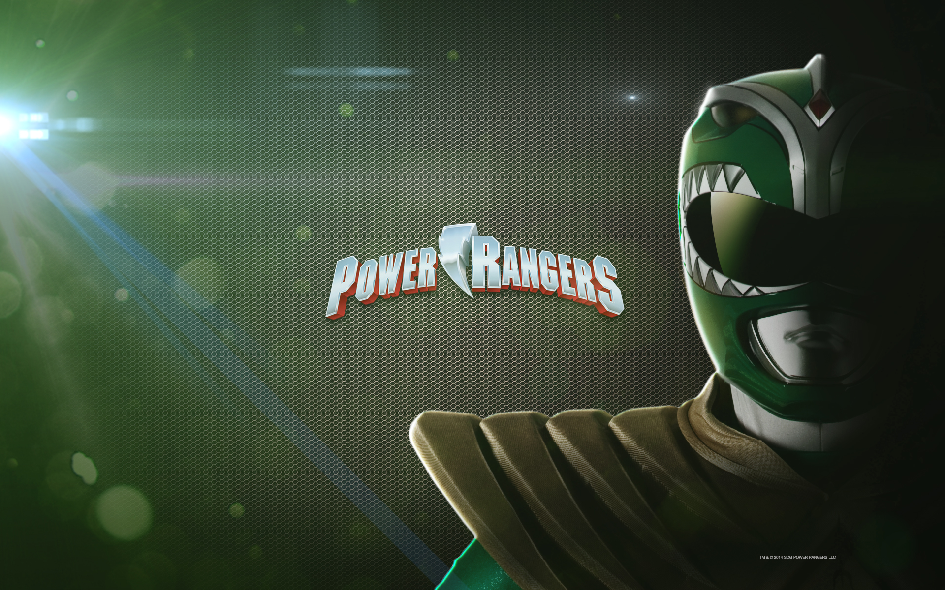 Green Ranger Wallpaper Wallpapersafari