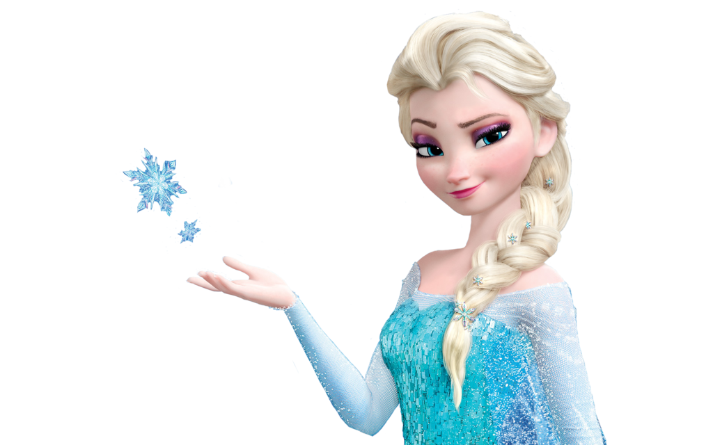 Queen Elsa Png[Frozen] by NinetailsFoxChan 1024x640