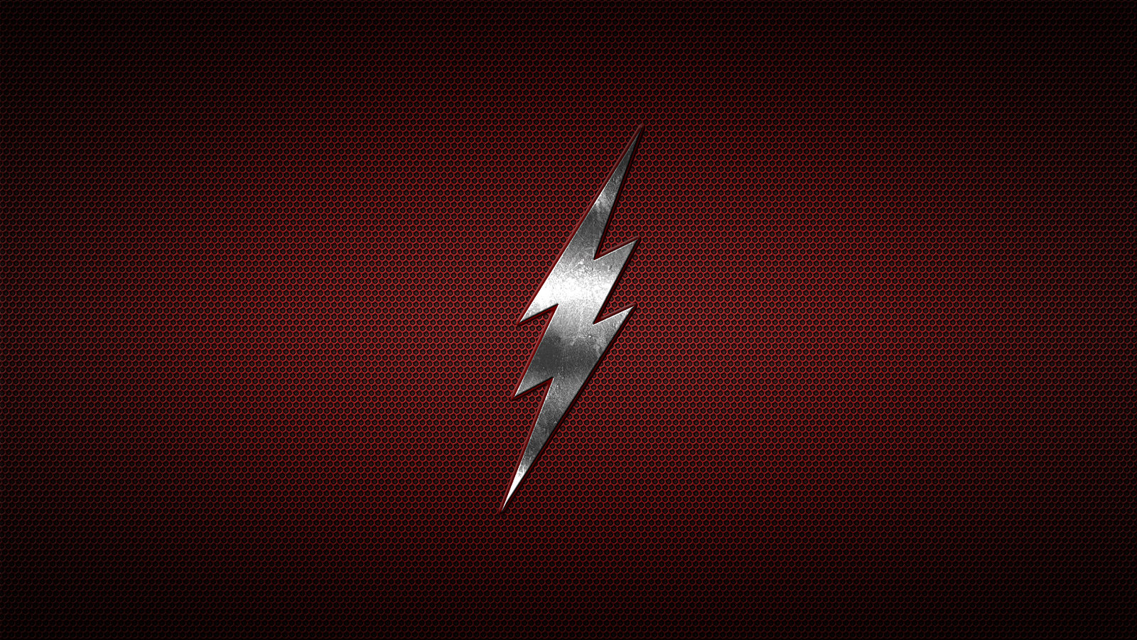 The Flash Logo Hd Wallpaper Best Wallpapers 1600x900
