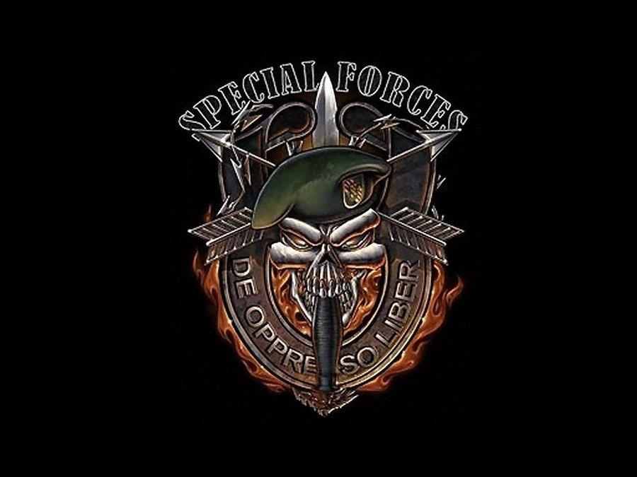 Wallpaper Army Ranger logo by lool705 900x675