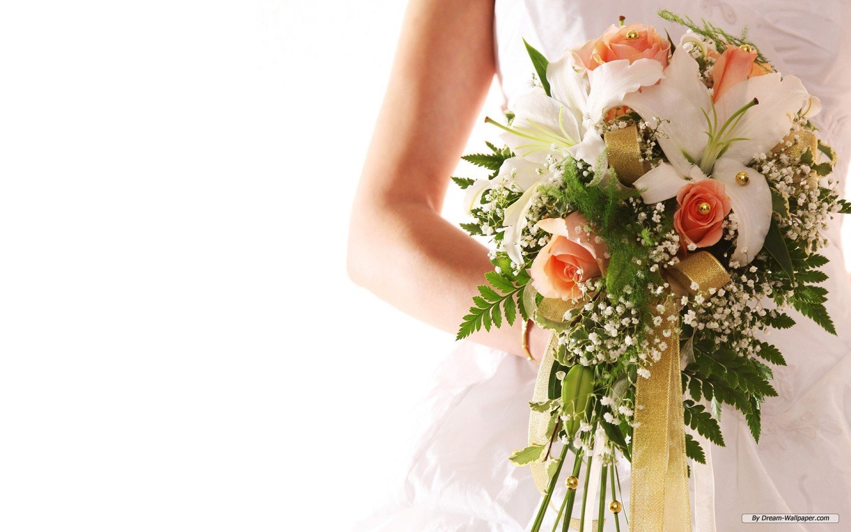 Wedding Flower HD Wallpaper Flowers Wallpapers 1440x900