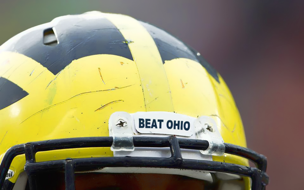 Ohio State Michigan Wallpapers and Browser Themes 1024x640