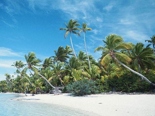 free sunny beach screensaver desktop screen savers 3626 screenshot 640x480