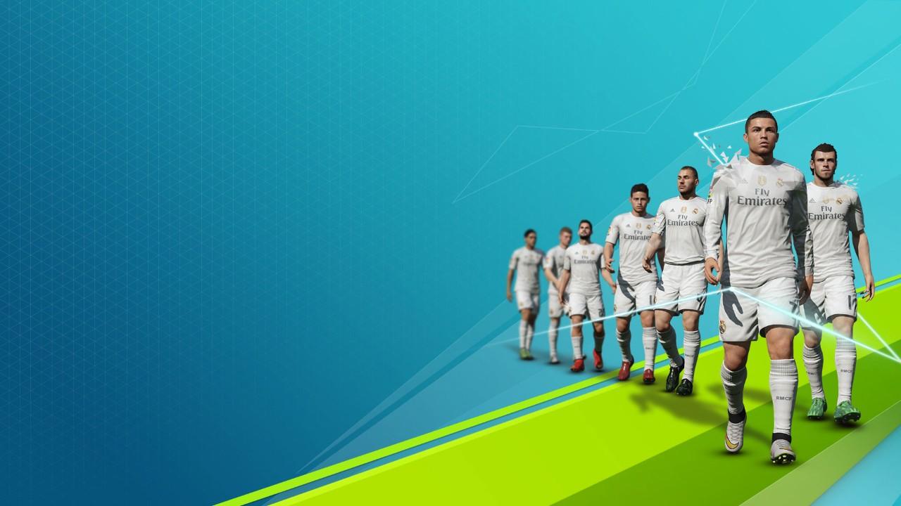Fifa 2016 mobile wallpaper wallpapersafari 1280x720 new fifa 16 wallpaper full hd pictures voltagebd Gallery