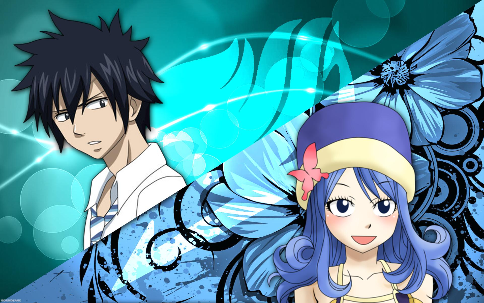 juvia fairy tail hd wallpaper wallpapersafari