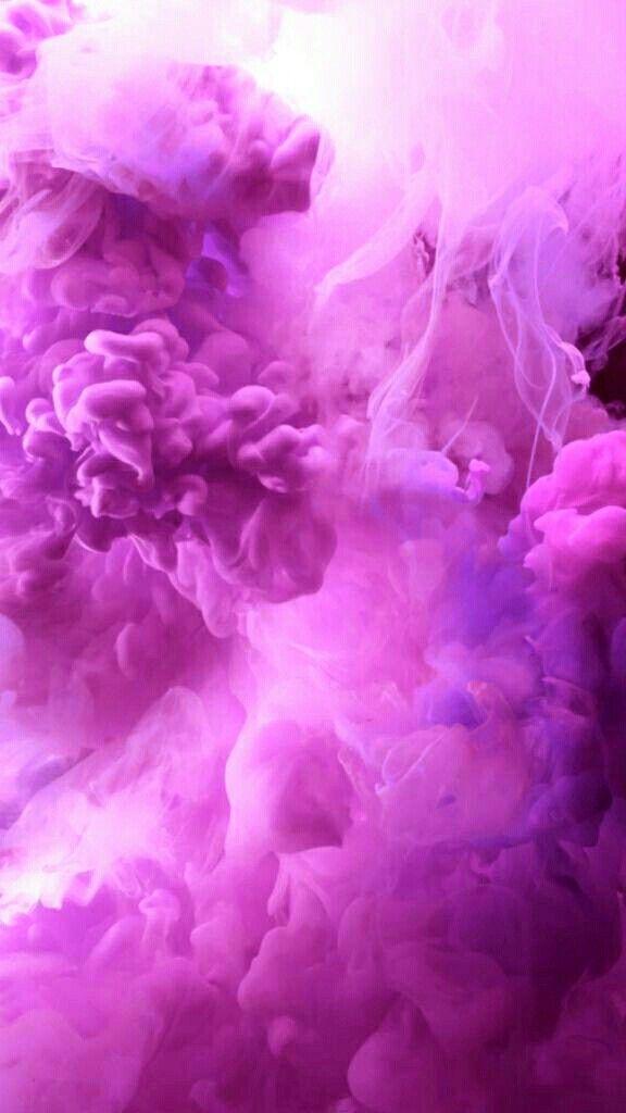 Free Download Pink Haze Iphone Wallpapers Ios 11 Wallpaper