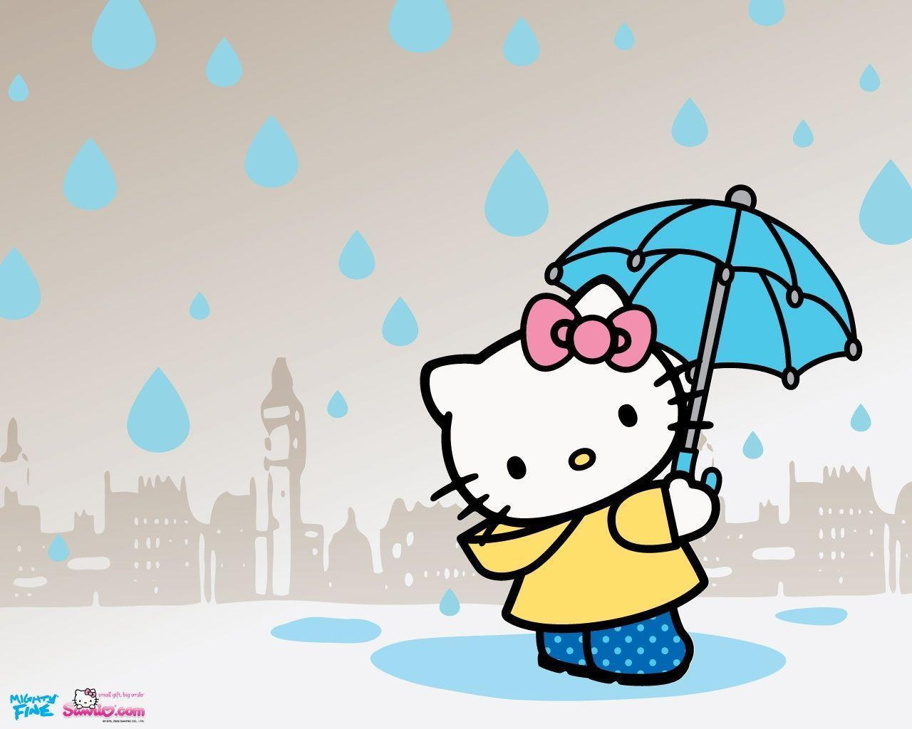 Hello Kitty HD Wallpapers 1280x1024
