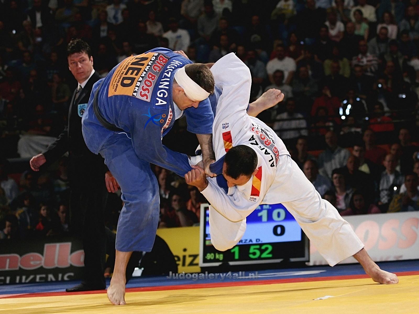 Judo Mark Huizinga 1600x1200 Wallpapers 1600x1200 Wallpapers 1600x1200
