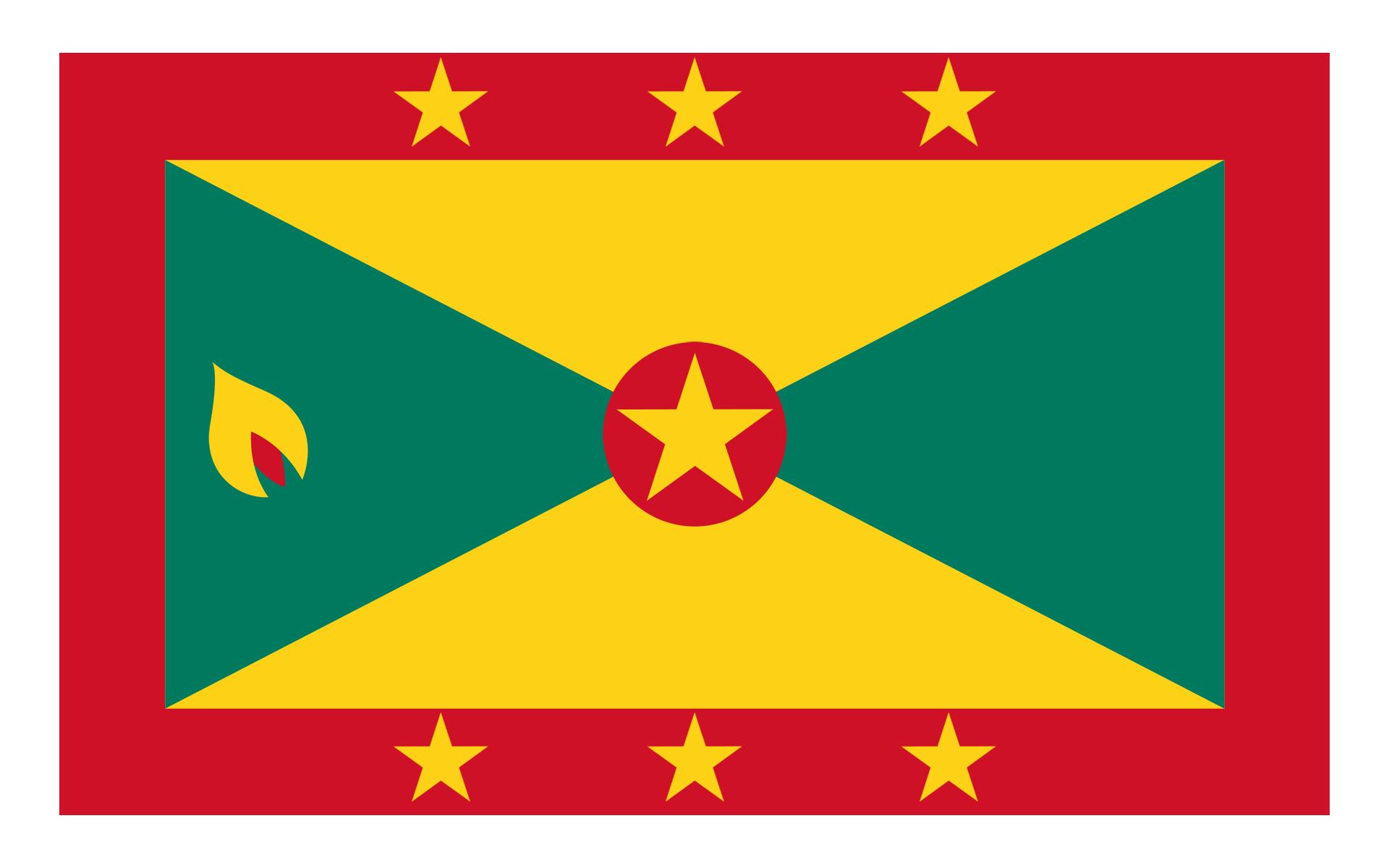 90 Countries Flags HD Wallpapers [1920x1200] Grenadas flag wallpaper 1920x1200