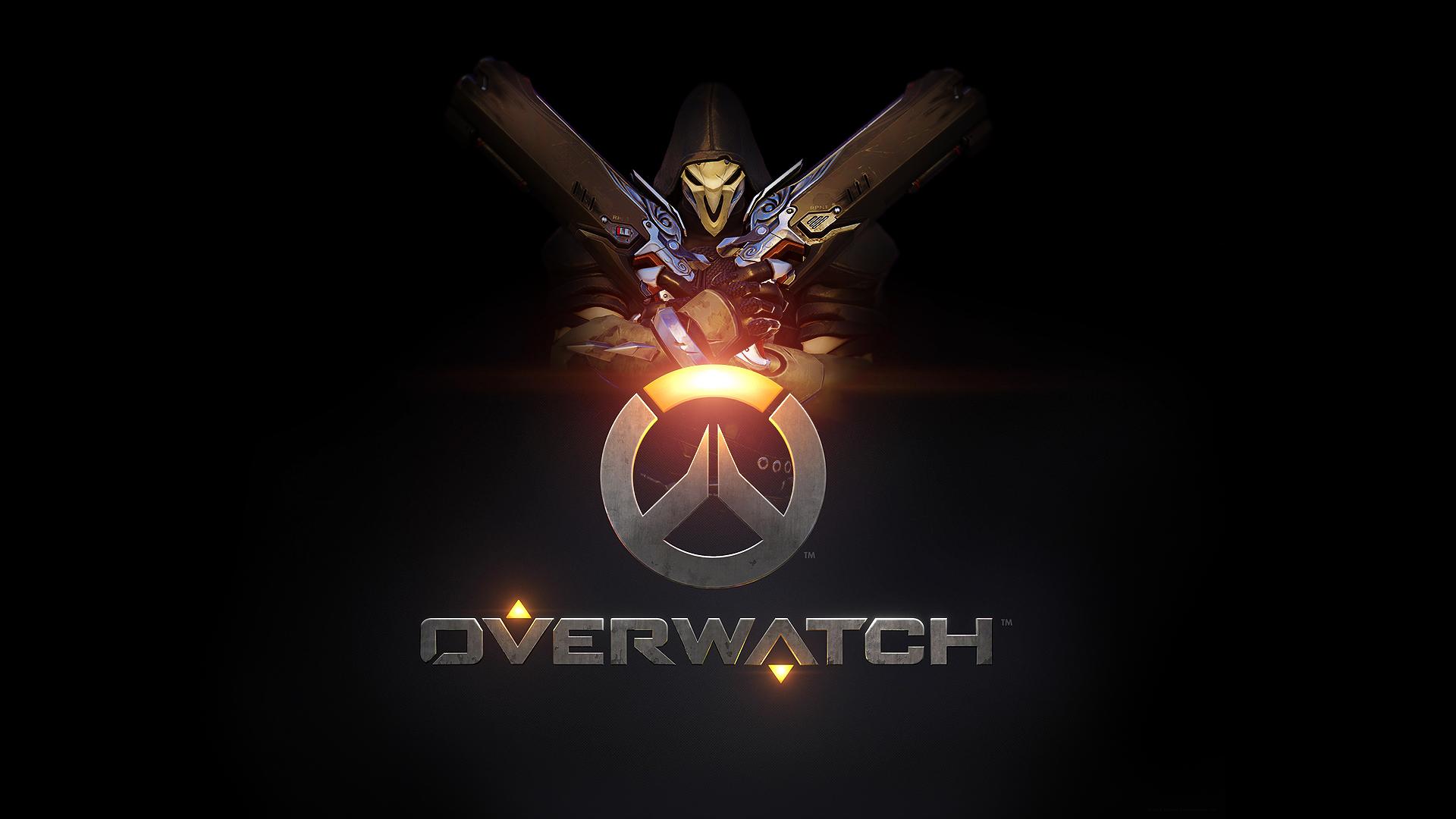 47 Overwatch 1080p Wallpaper On Wallpapersafari