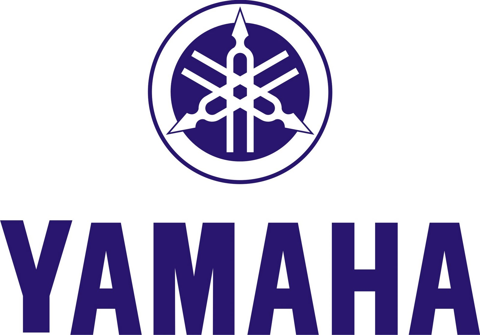 Yamaha Bike Logo