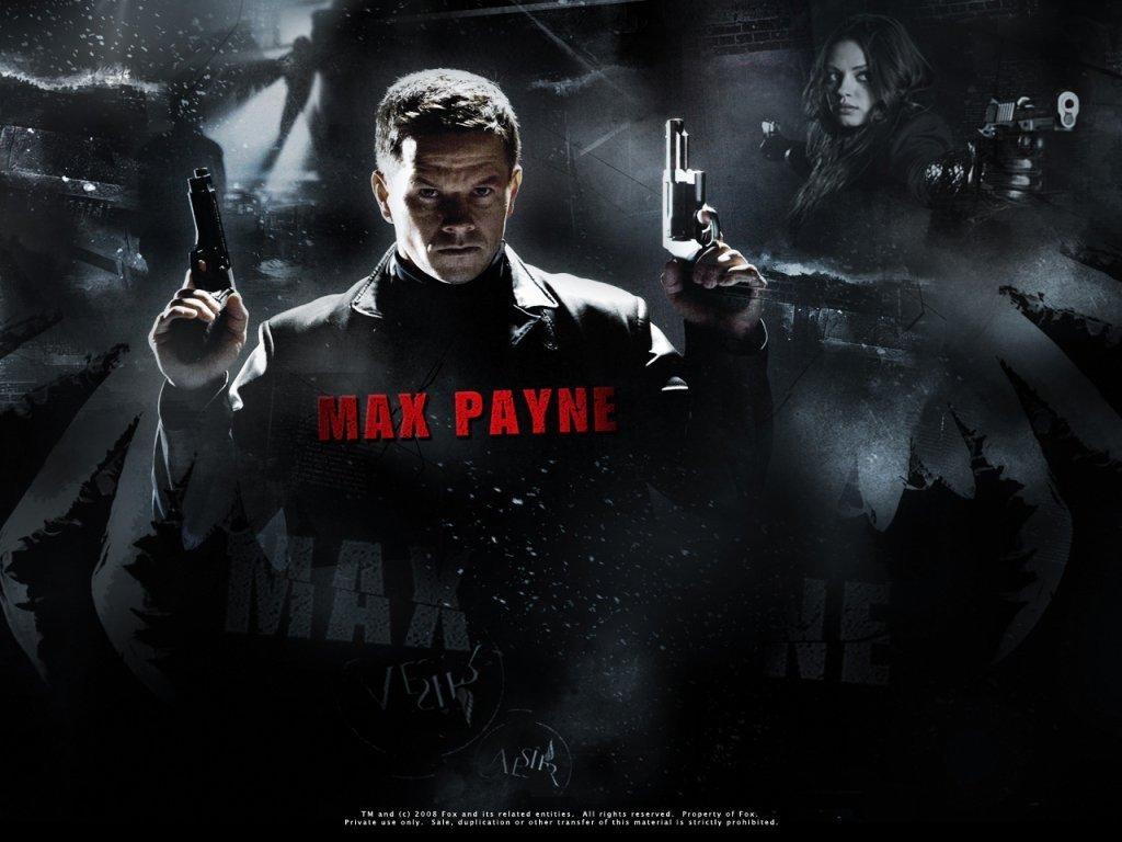 Max Payne 1024x768
