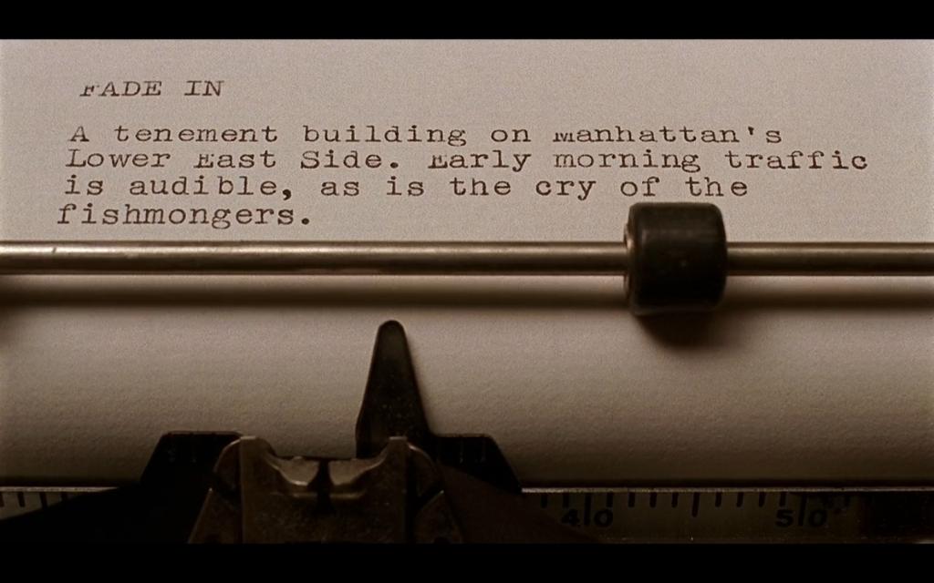 What is a screenplay ScreenwritingU Magazine 1024x640