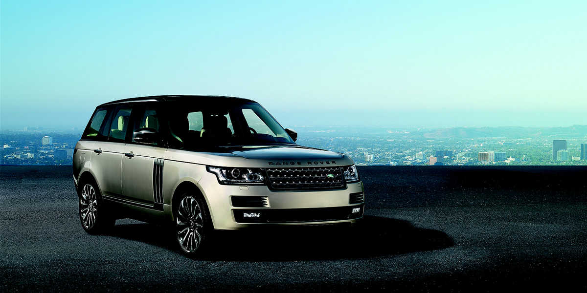 Range Rover Sport Iphone Wallpaper Top Upcoming Cars 2020