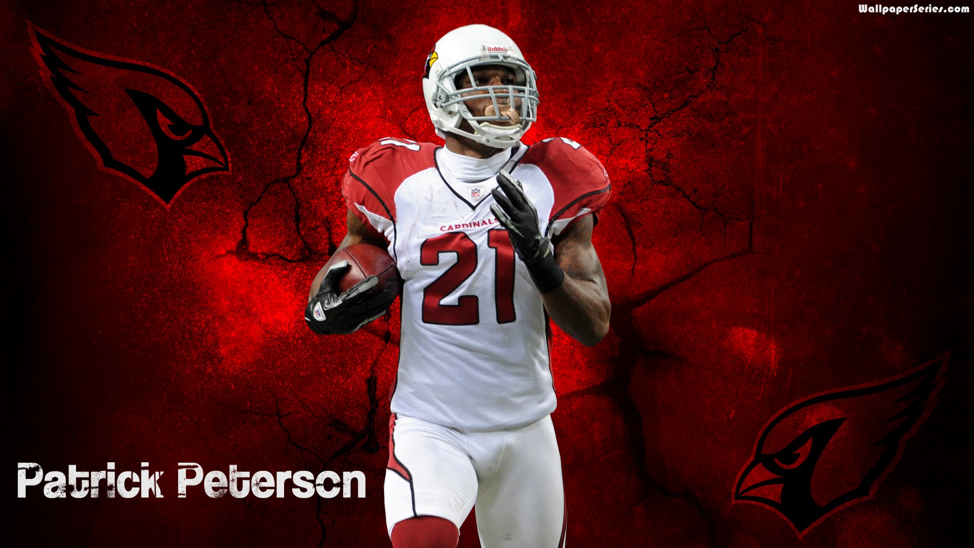Cardinals Football Players   wallpaper 1920x1080