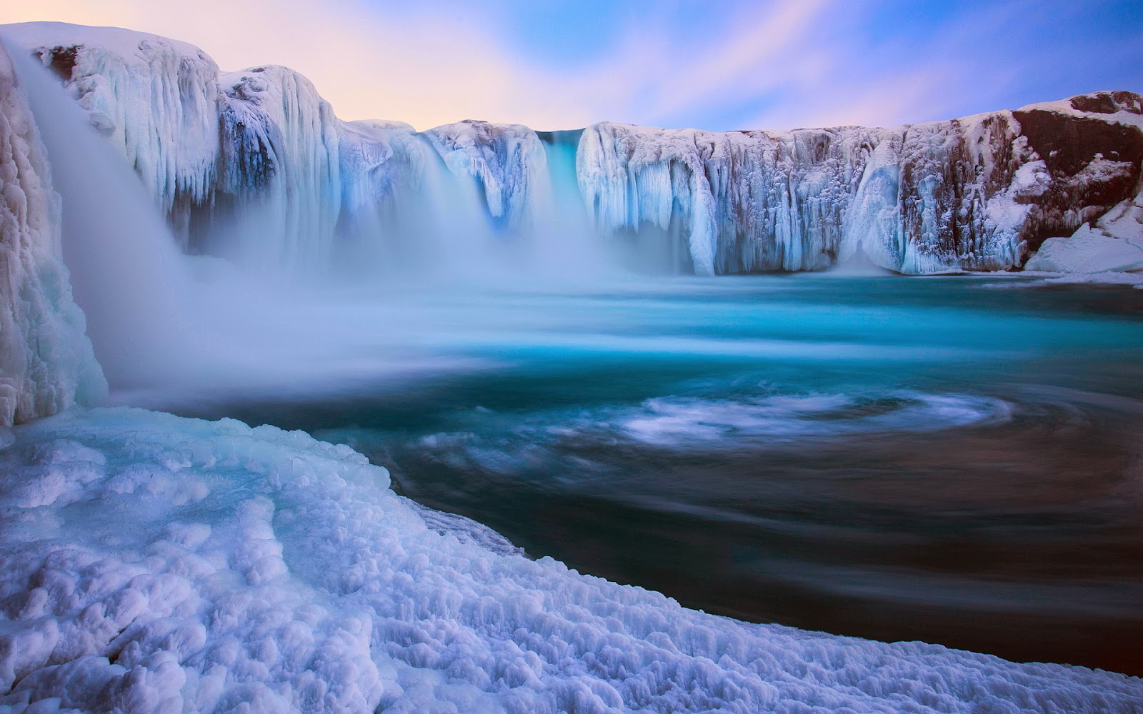 Iceland Nature   HD Wallpapers Blog 1600x1000