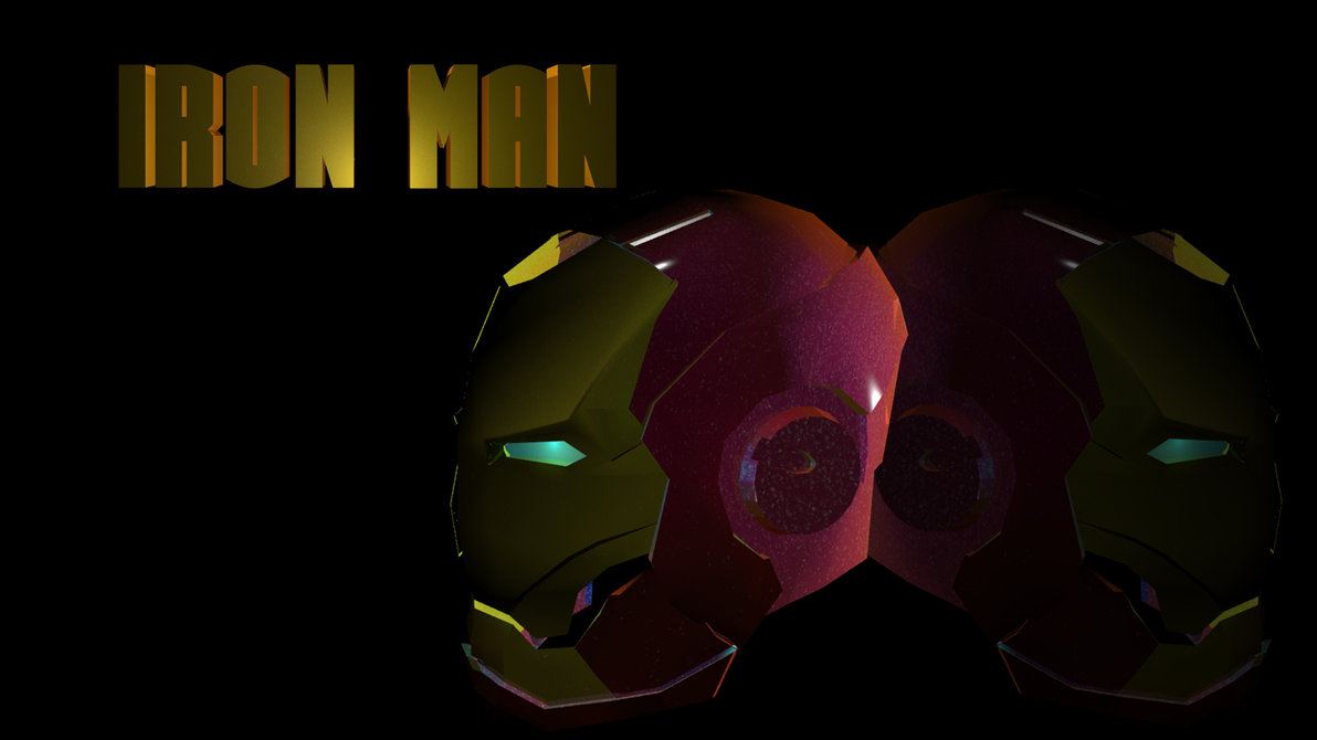 Iron Man 3d Wallpaper Wallpapersafari