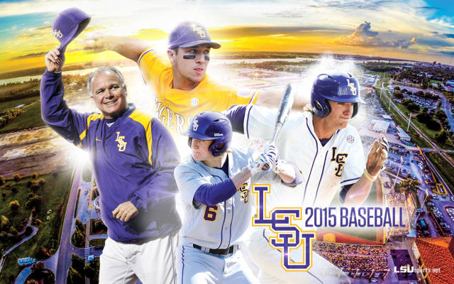 2015 LSU Baseball Walk Out Songs   LSUsportsnet   The Official Web 640x400