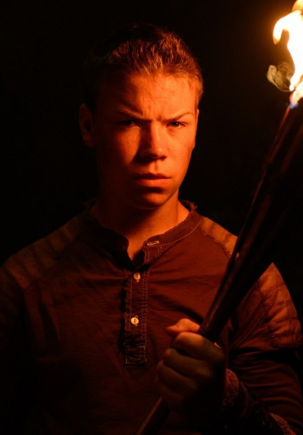 20 will poulter Tumblr   image 2224850 by missgravity 610x875