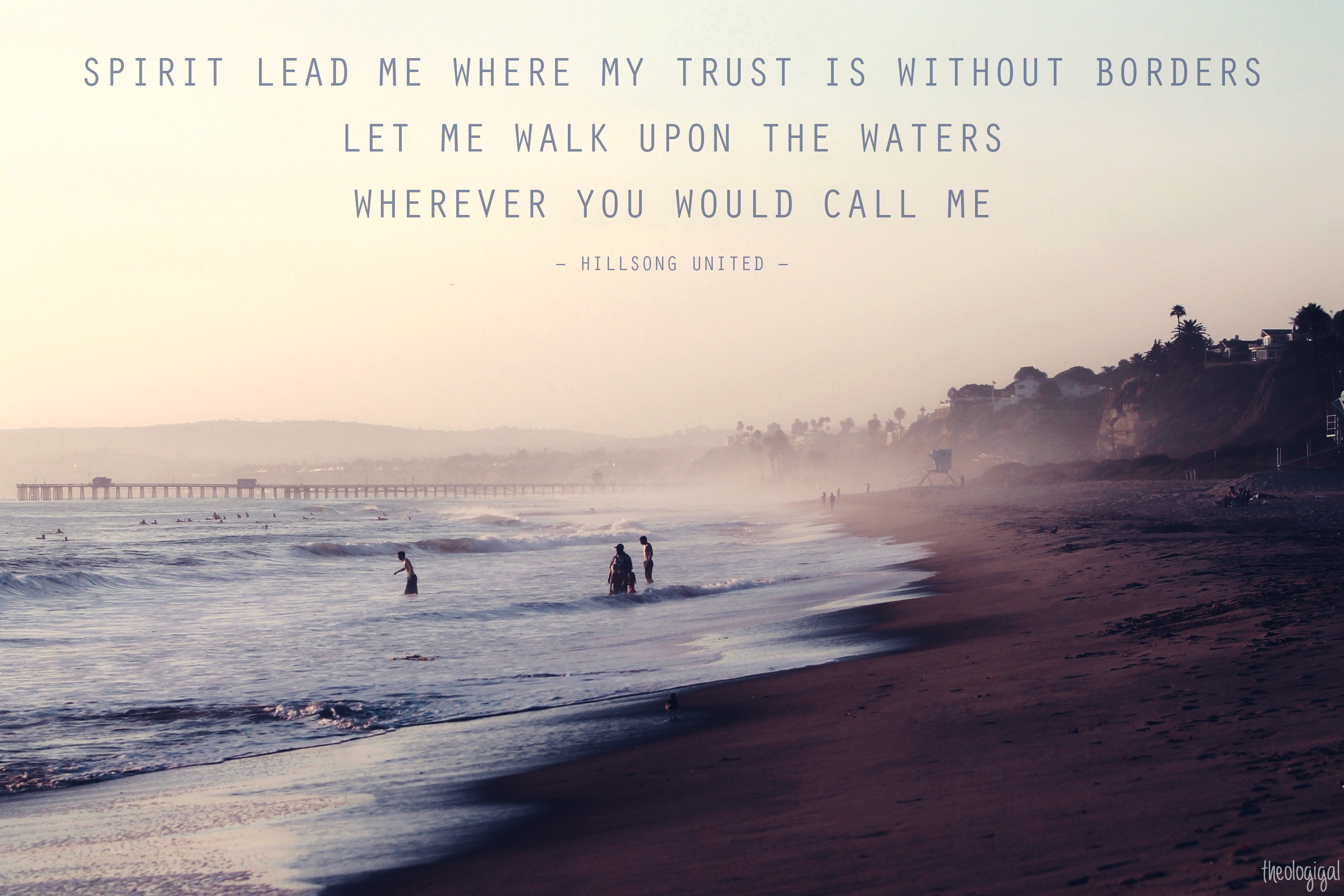 Spirit lead me where my trust is without borders Hillsong Unites 3264x2176