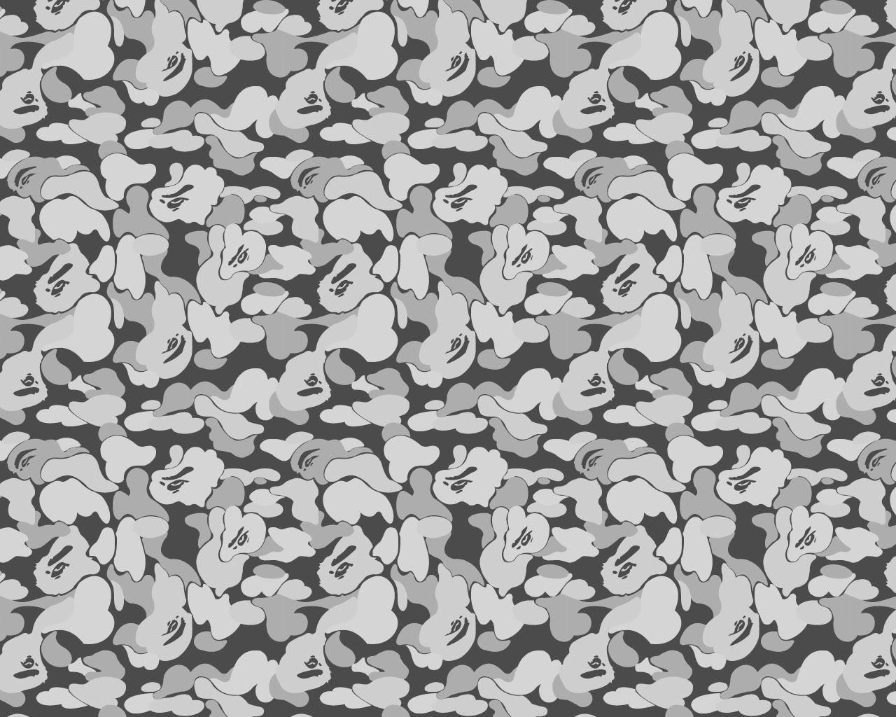 Purple Bape Camo Wallpaper Bape wallpaper   bathing ape 1280x1024