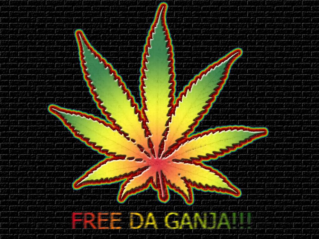 Da Ganja by Club Marijuana 1024x768