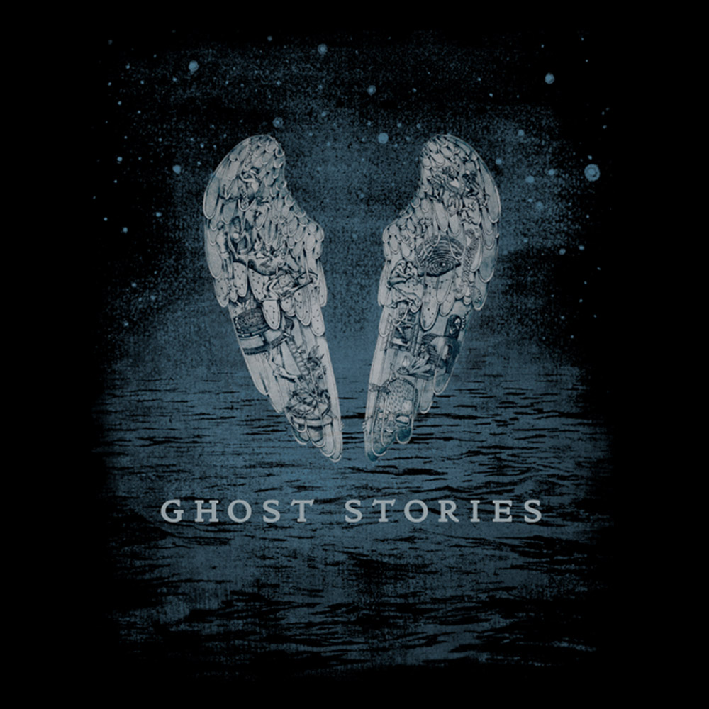 Coldplay Ghost Stories...
