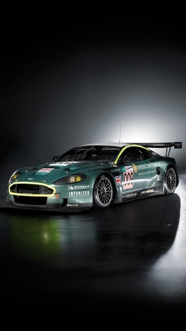 Aston Martin DBS iphone 5 wallpapers downloads 640x1136