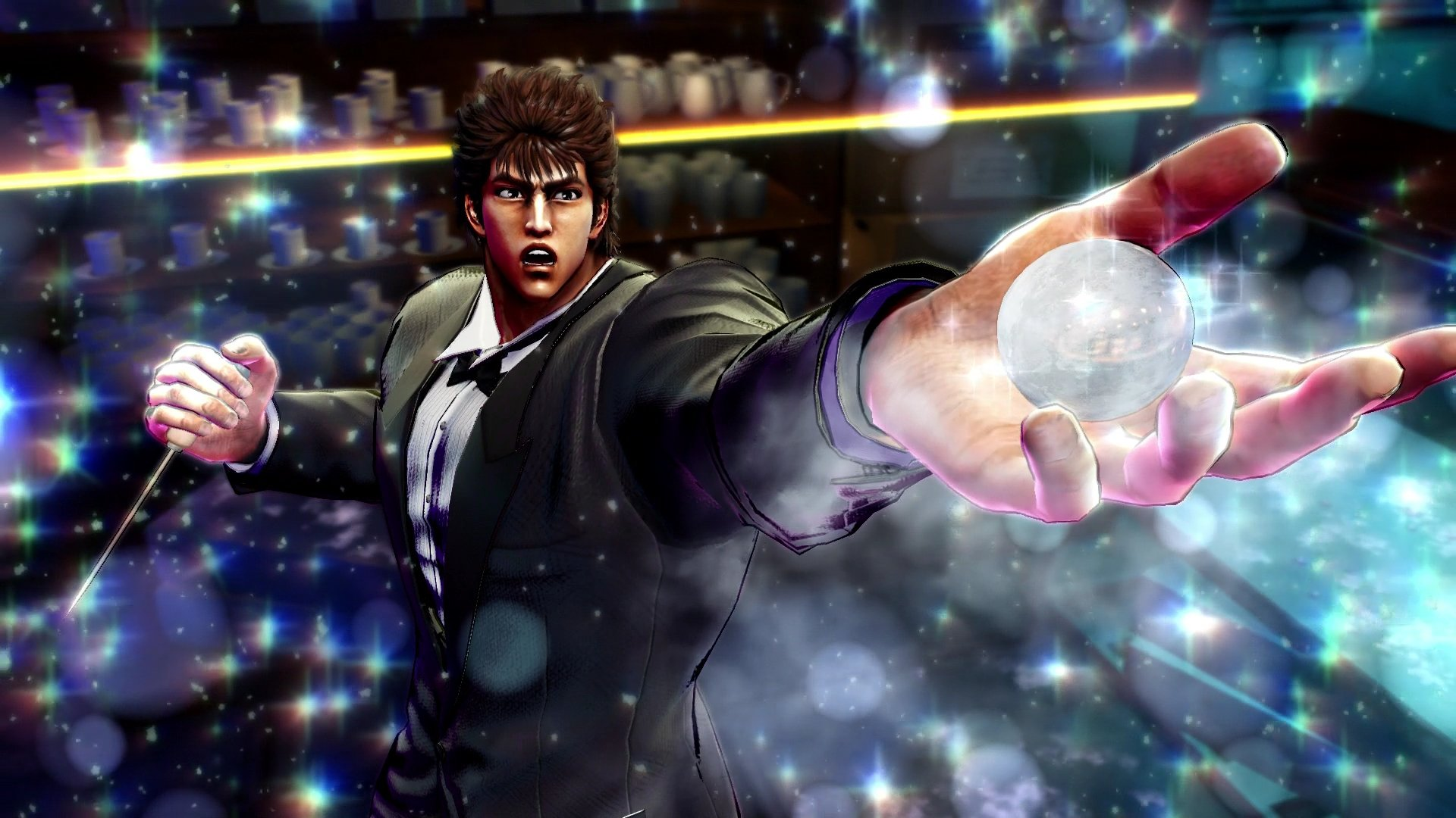 Fist of the North Star Lost Paradise Import Impressions   Fist of 1920x1080