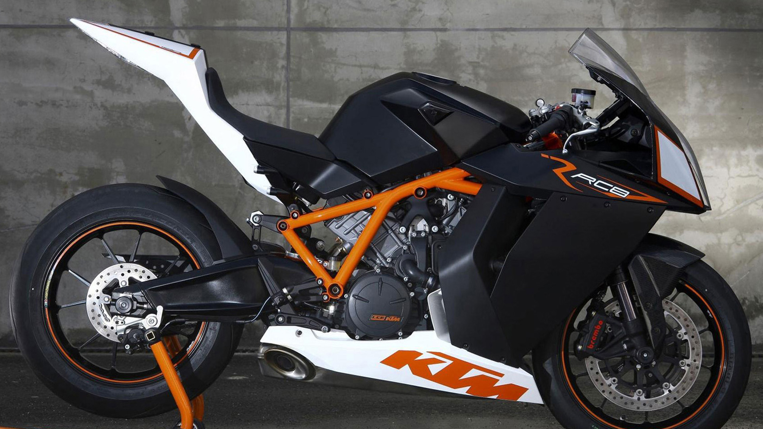KTM logo wallpaper 4 HD Wallpaper Downloads 2560x1440