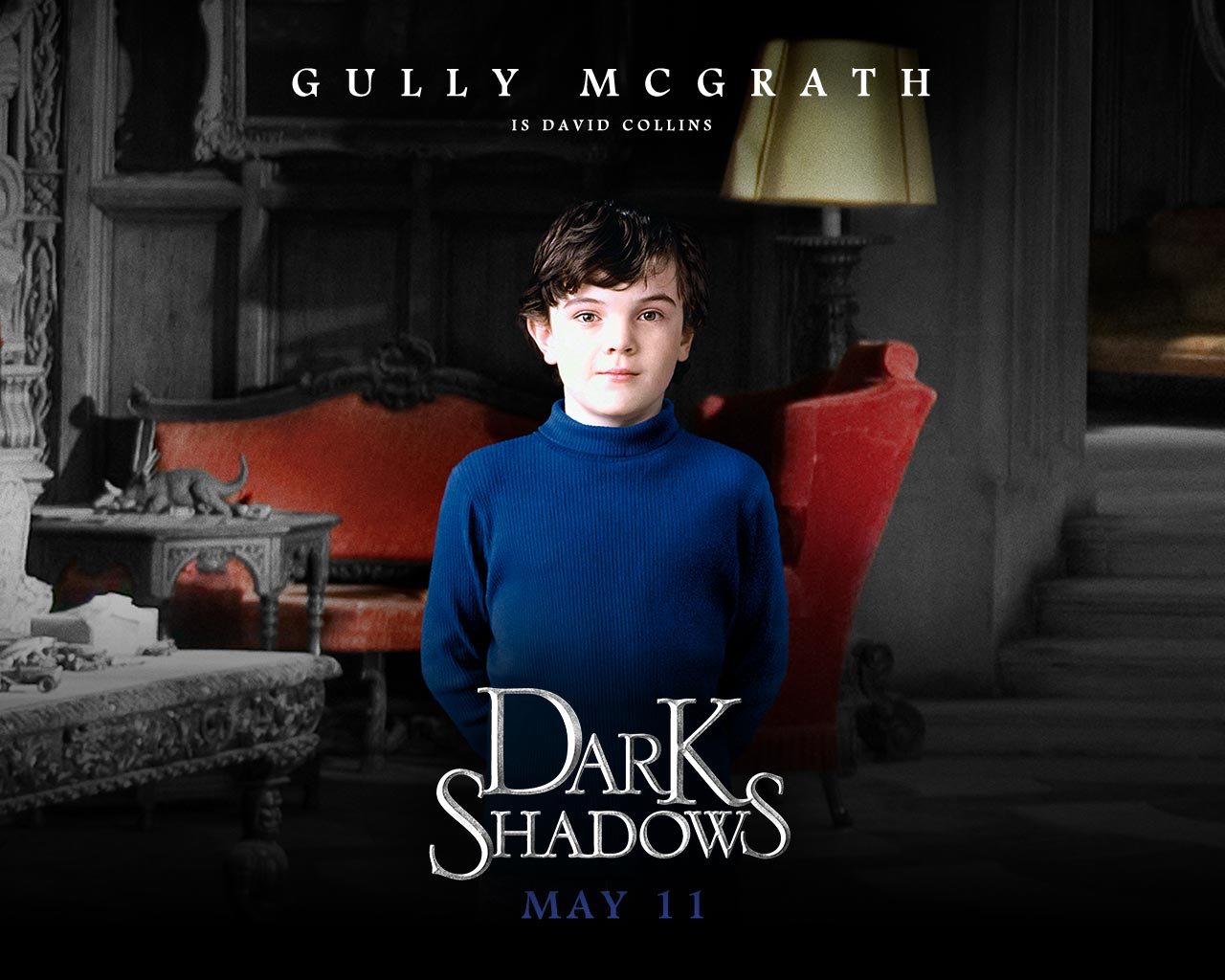Dark Shadows 1280x1024