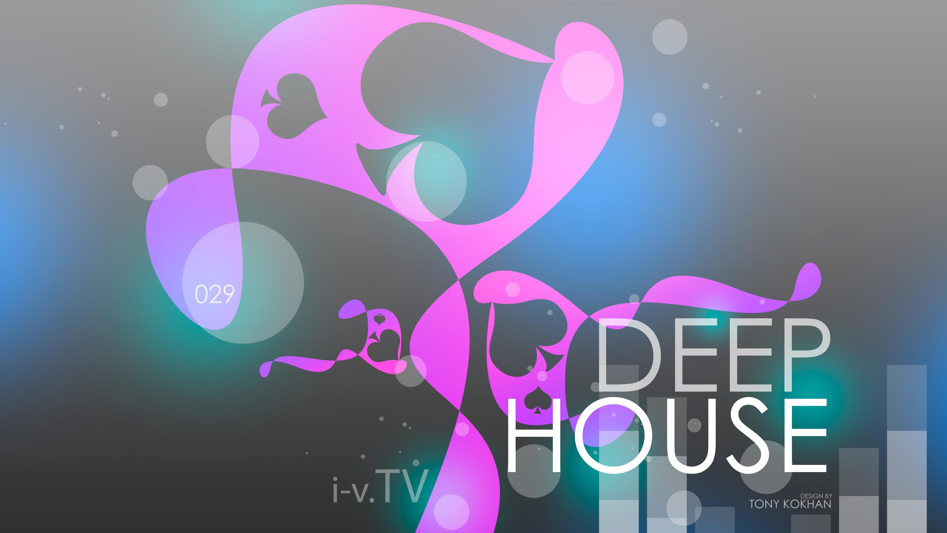 Deep House Music eQ SC Twenty Nine 2015 Tony Sound 3840x2160