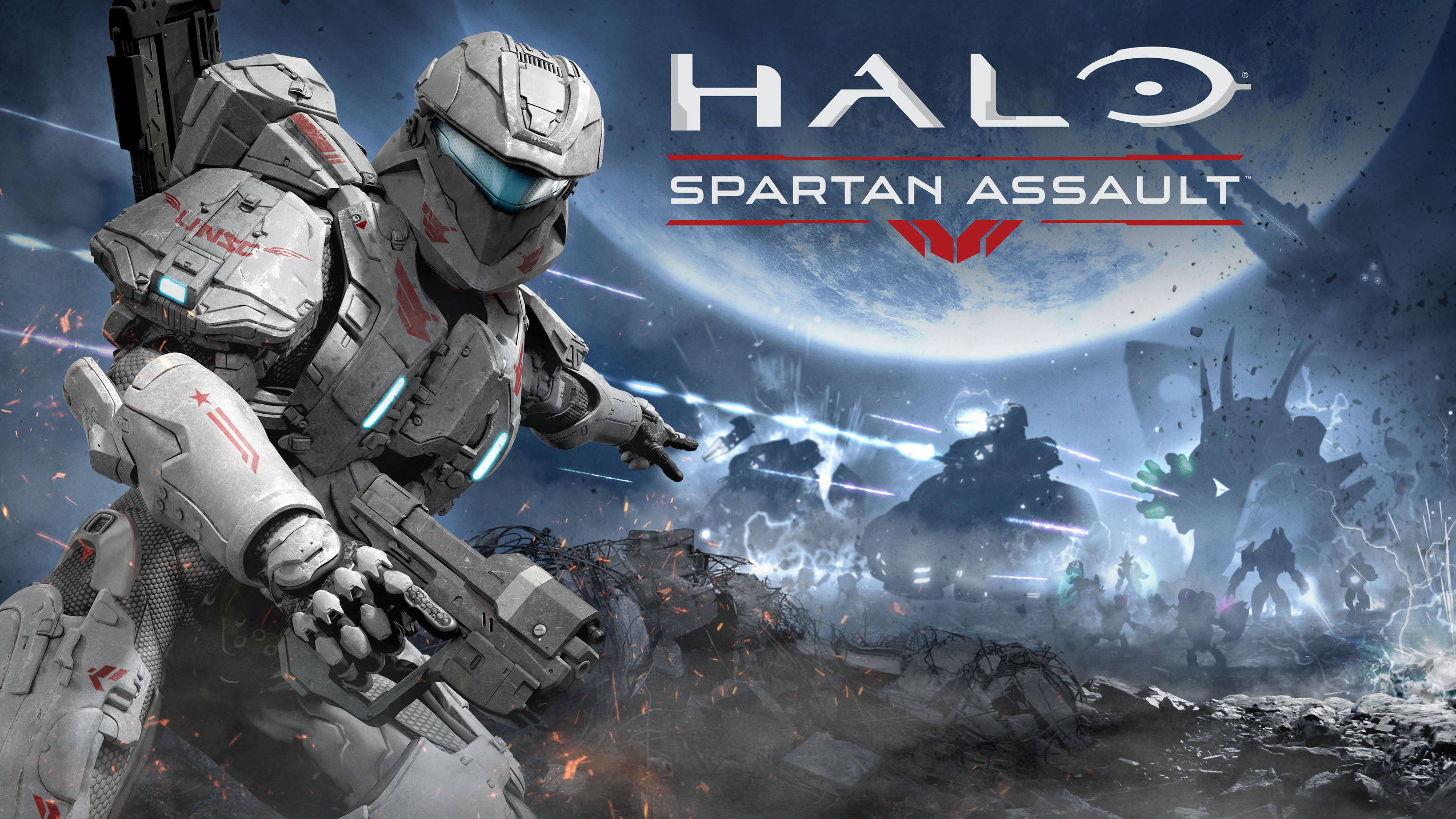 Halo 5 game for Xbox One wallpapers and images   wallpapers pictures 3000x1688