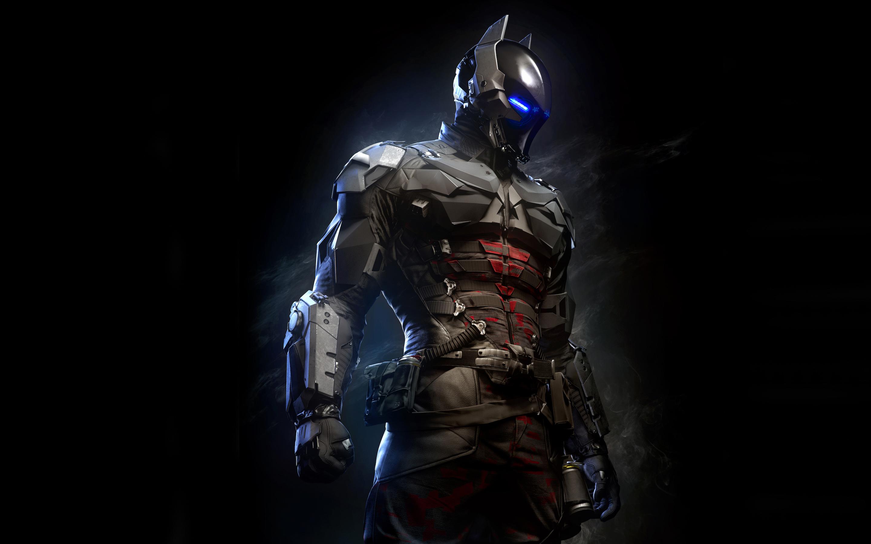 Download Batman Arkham Knight HD Wallpapers 6380 Full Size 2880x1800