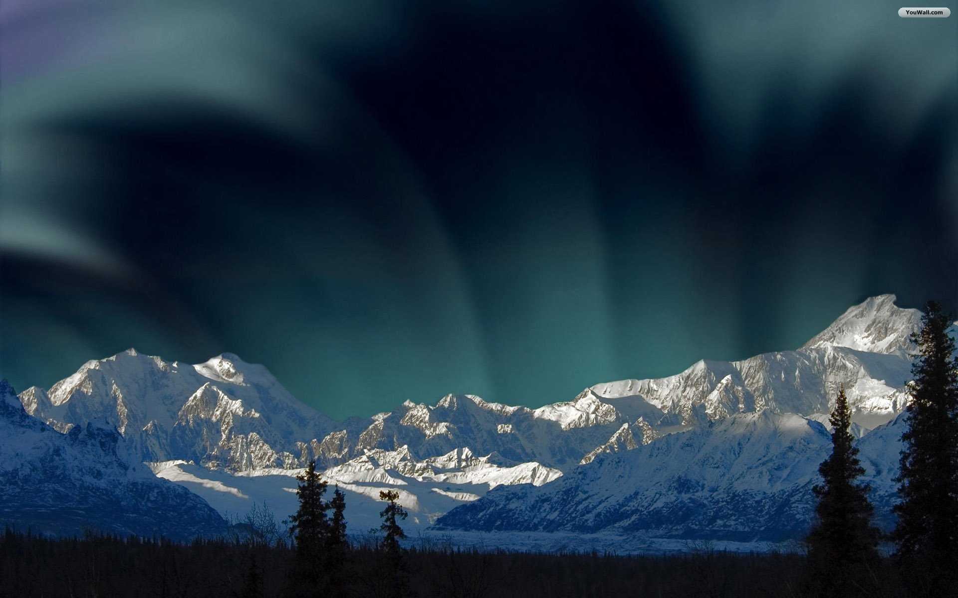 - Northern Lights Wallpaper - wallpaper,wallpapers,free wallpaper ...