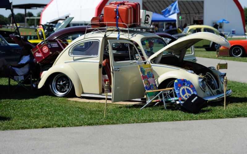 Funfest For Air Cooled Vw 2012 Luggage Rack Photo 127 799x499