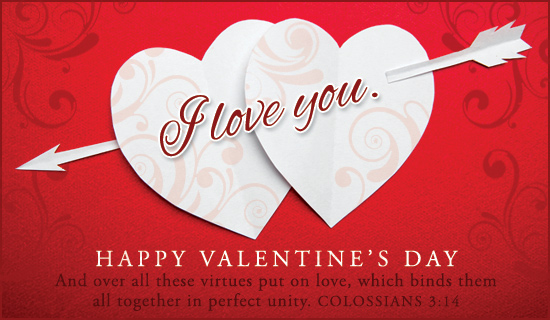 Religious Valentine Wallpaper - WallpaperSafari