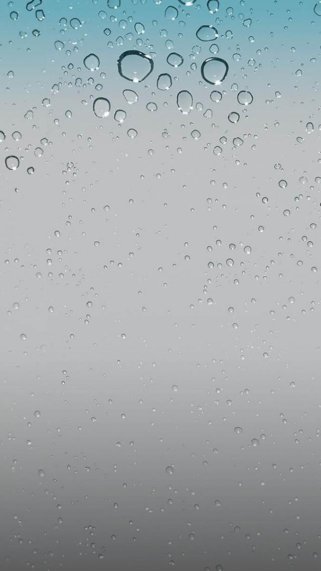 Ios 5 Wallpaper Water Drops 113 6x 640 62 7e 1 2a 5187 6acbfc 0b 7210 ...